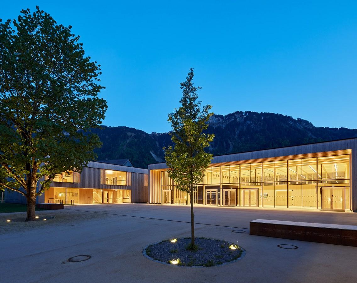 8. Bauherrenpreis der Hypo Vorarlberg