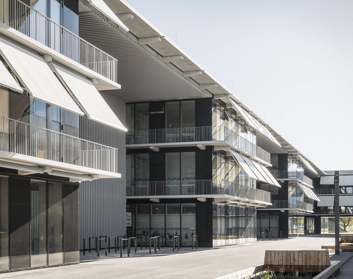 Nominierung Staatspreis Architektur und Nachhaltigkeit